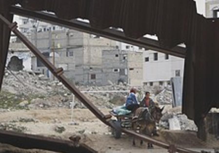 Arab League FMs: Israel to blame for Gaza crisis