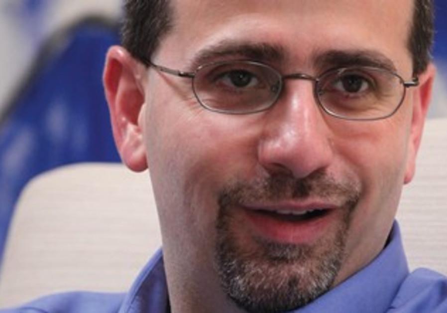 US AMBASSADOR Dan Shapiro