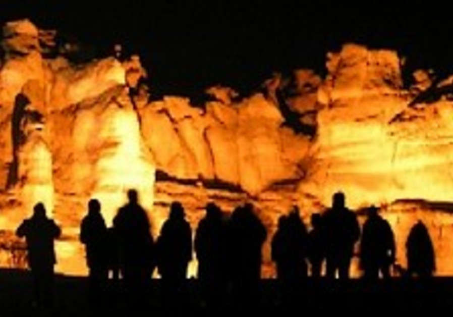 KKL-JNF Foreign Press Mission: People, agriculture and ecology in the Arava