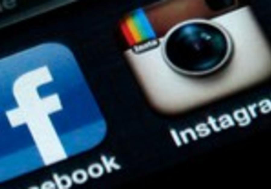 Facebook and Instagam.