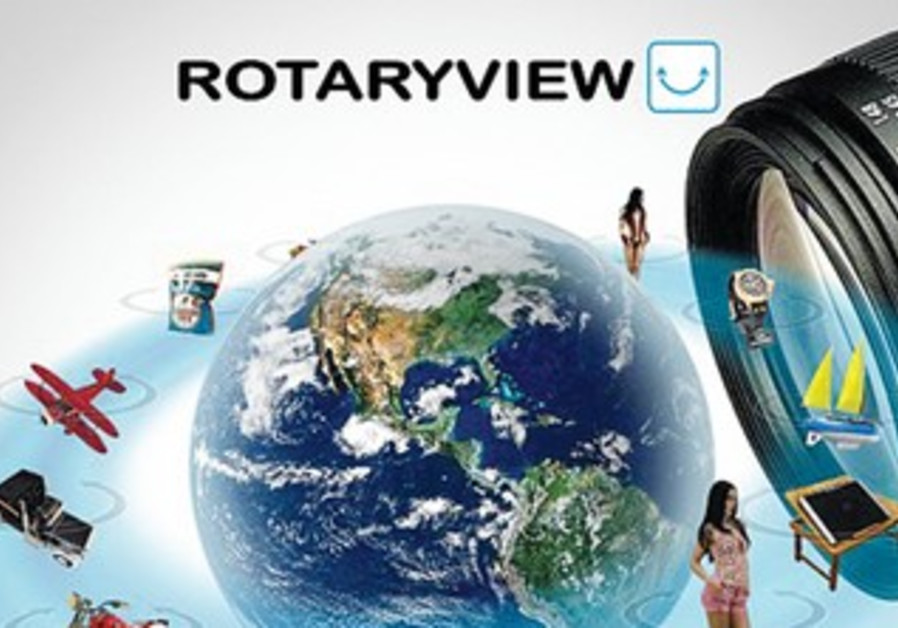 Petach Tikva firm RotaryView