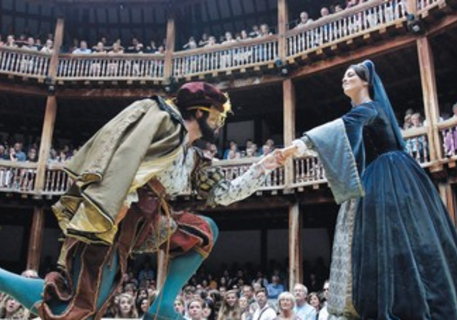 Shakespeare's 'Henry VIII' at London Globe Theater