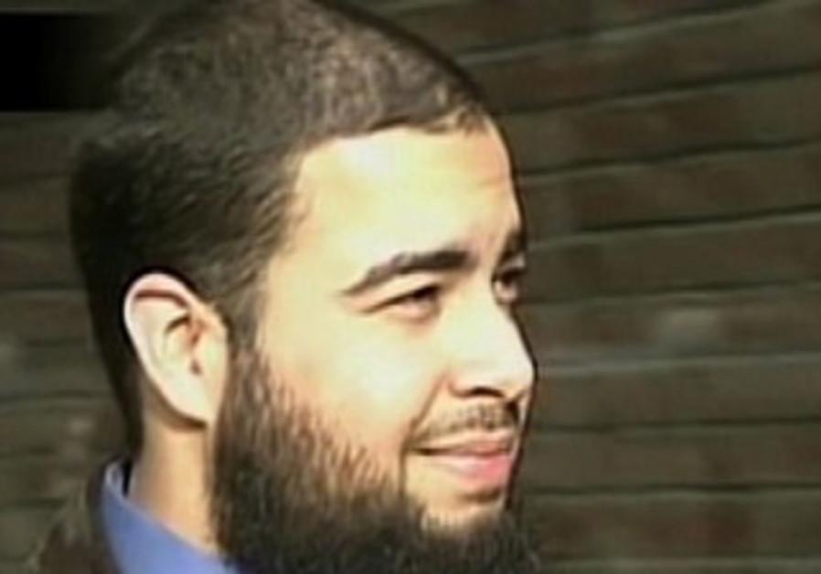 Tarek Mehanna of Sudbury, Massachusetts