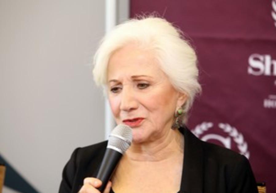 Olympia Dukakis, Oscar Winner For Moonstruck, Dies At 89