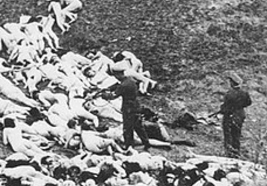 New Web site to combat Holocaust denial