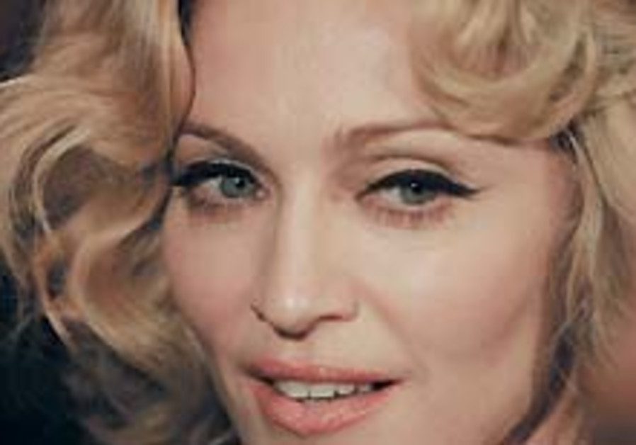Disc Reviews: Madonna and Duffy