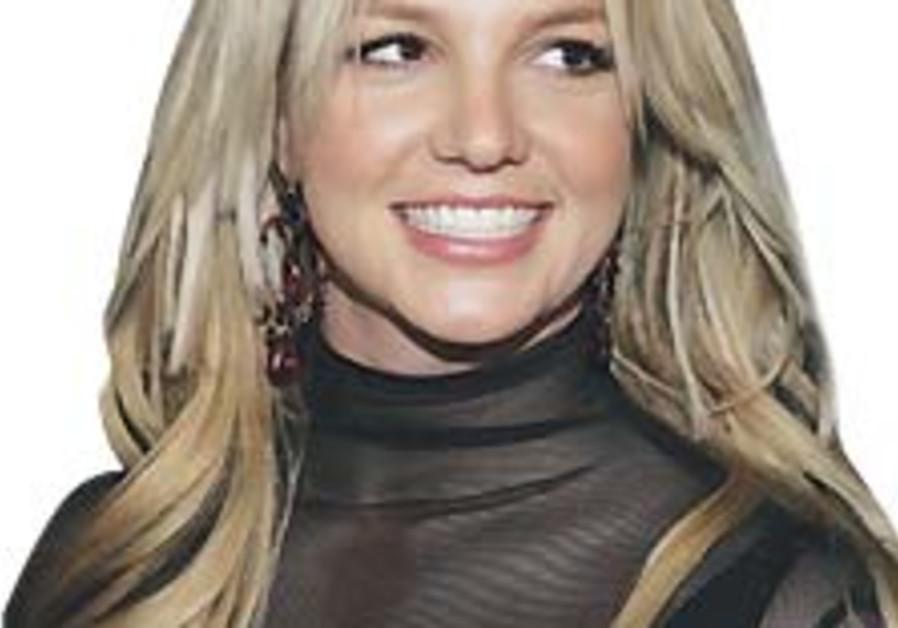 An economy grows around Britney Spears