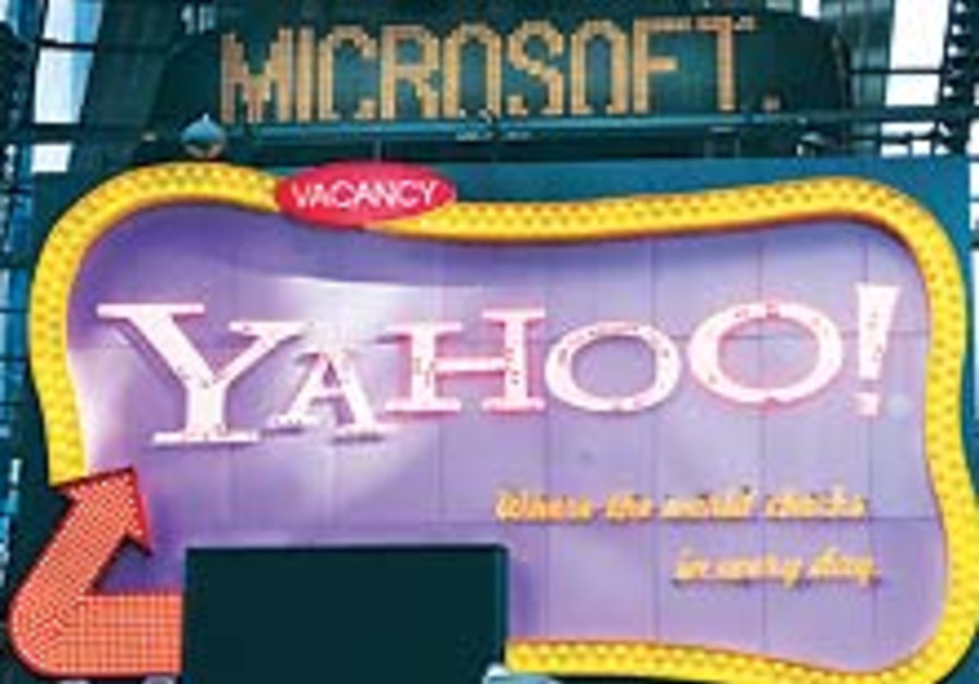 Microsoft-Yahoo deal could skip culture clash, tech-merger curse