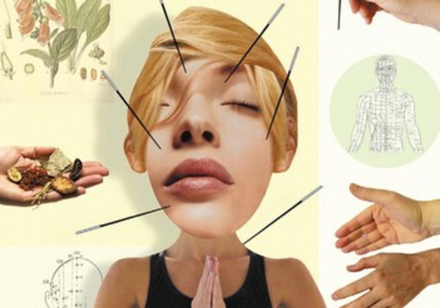 Alternative medicine (Illustrative)