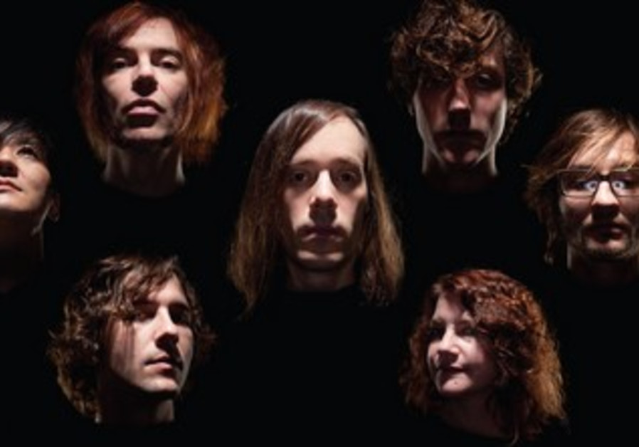 Of Montreal and Yip Deceiver