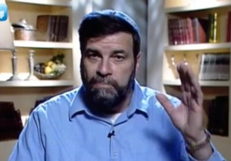Rabbi Kenny Cohen