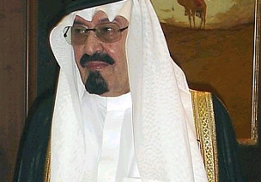 Saudi king: Al-Qaida will be crushed