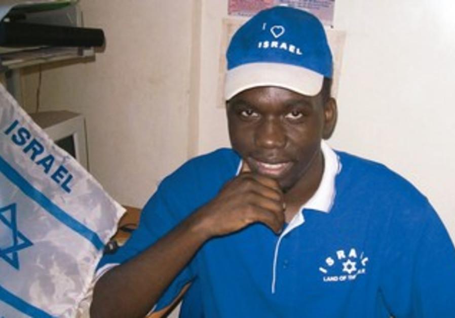 Umar Mulinde