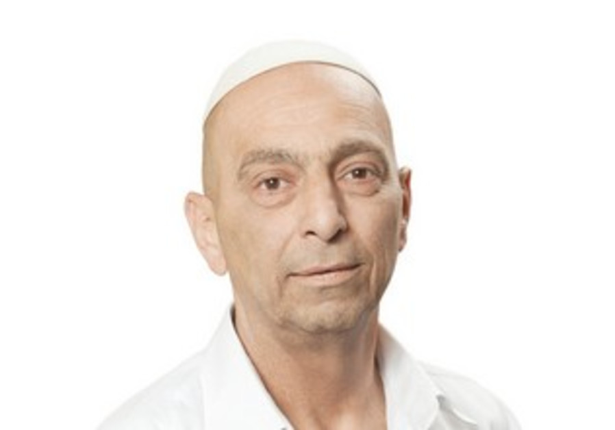 NISSIM MOSHAYOV, of Bokharan origin, needs marrow