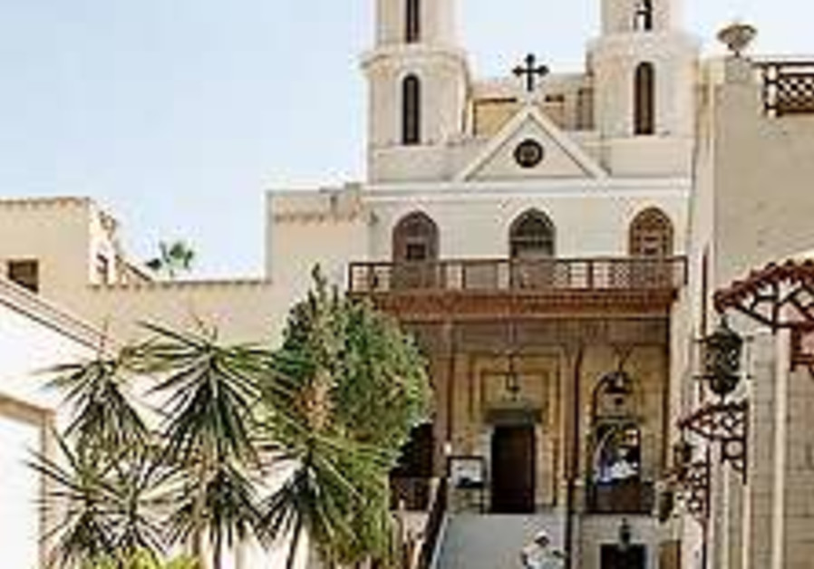 Egypt recognizes Christian converts