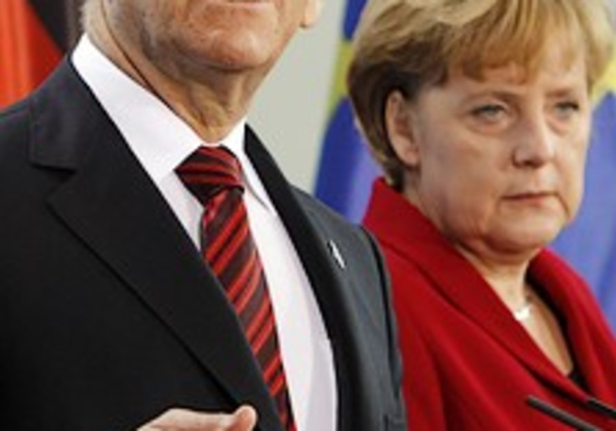 Analysis: Germany's economic relations with the mullahs