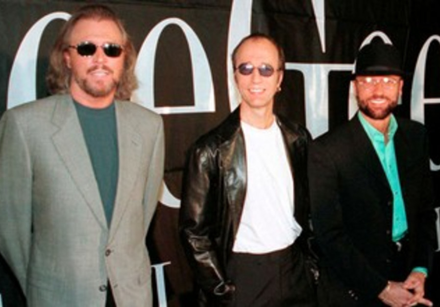 The Bee Gees [File]