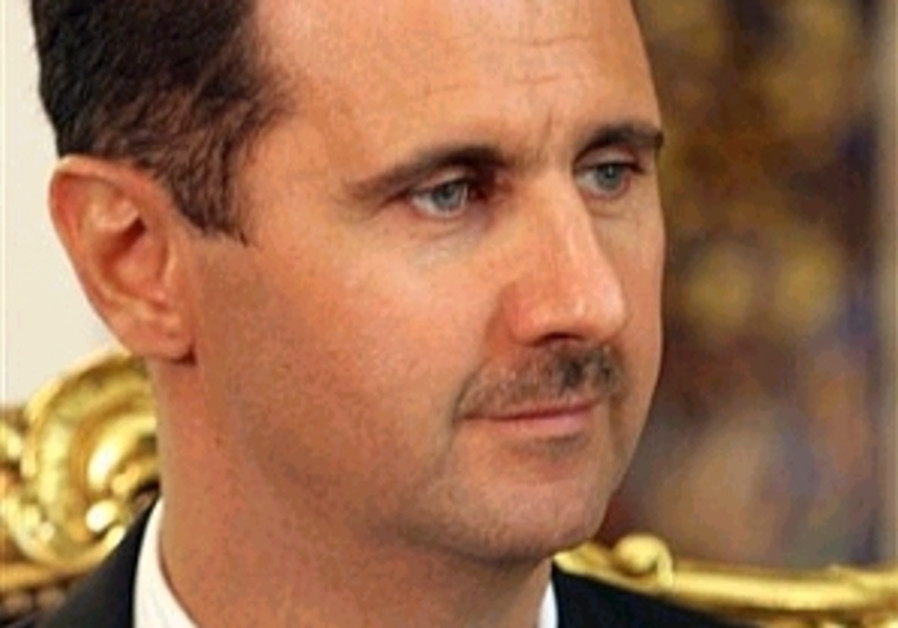 assad lookin good 298
