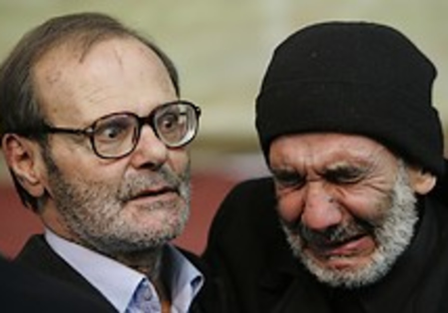 First Person: We've not heard the last of Mughniyeh's clan
