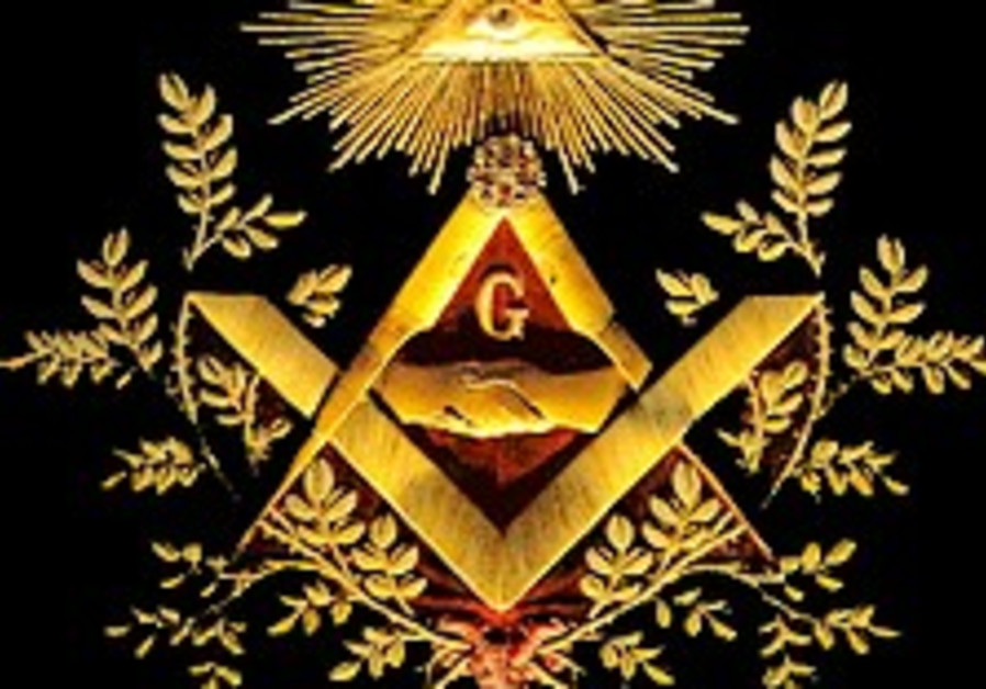 French Freemasons to explore Israel