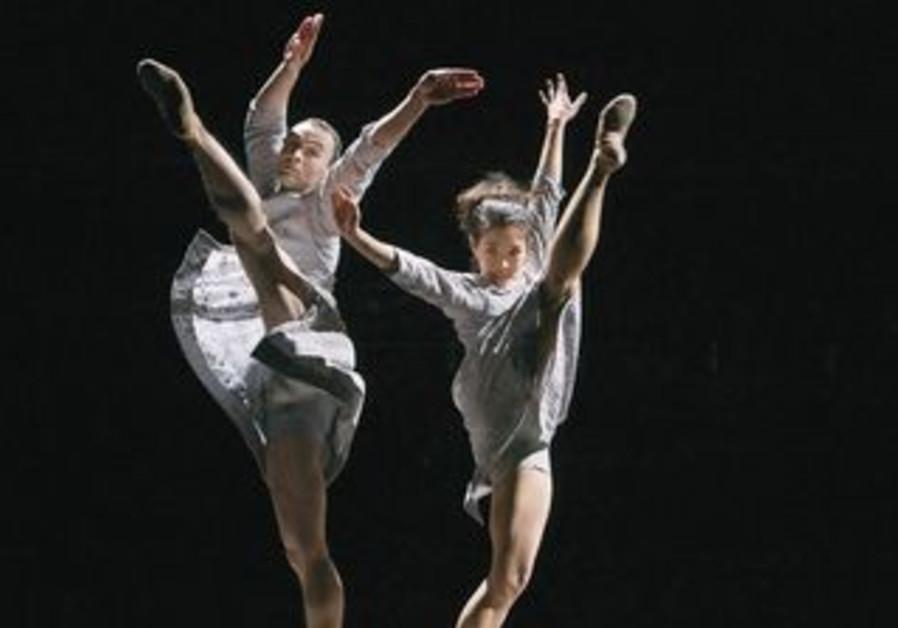 Sweden's Goteborg Ballet