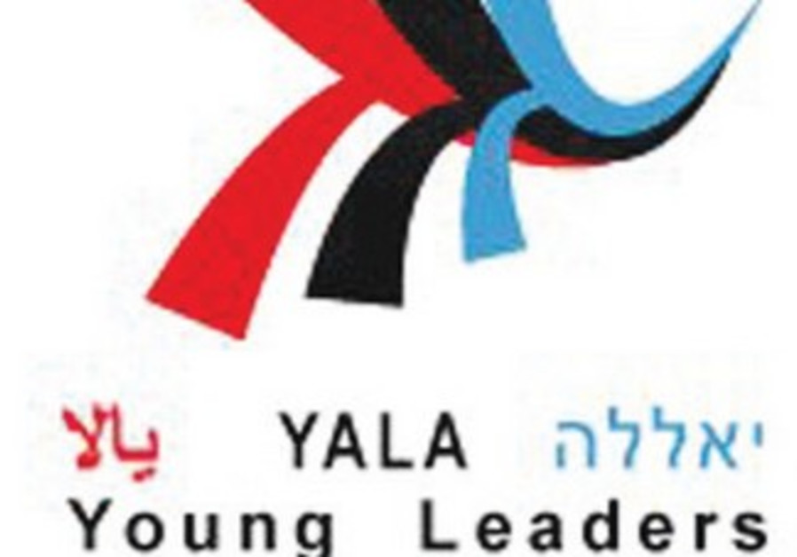 Yala Young Leaders logo