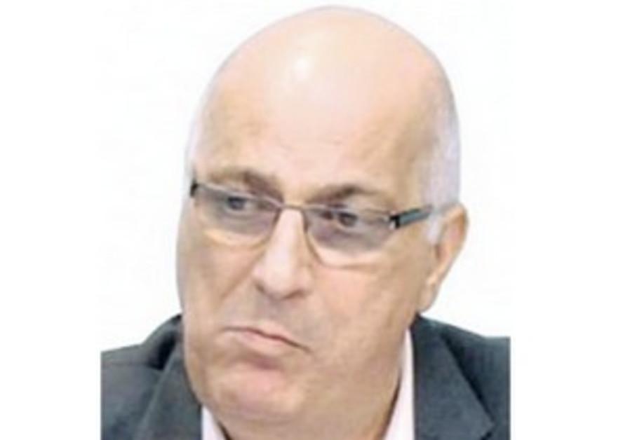 David Meidan
