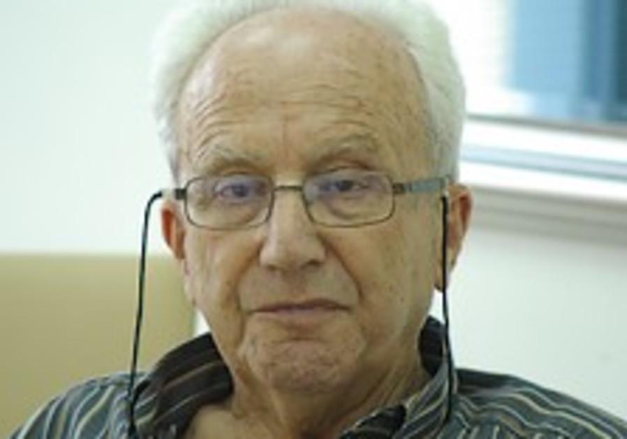 German professors: Nazis helped establish Israel