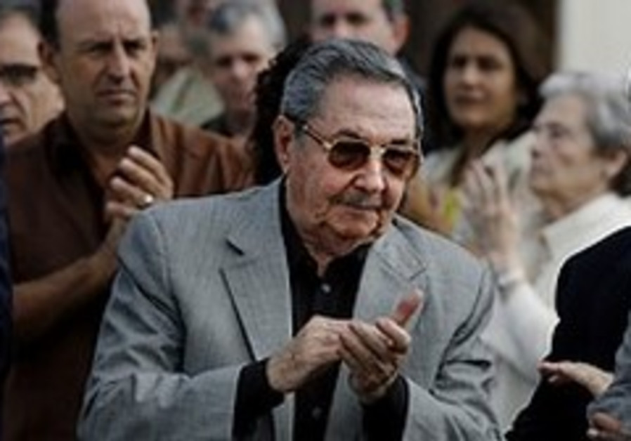 Cuba shake-up raises questions about US relations