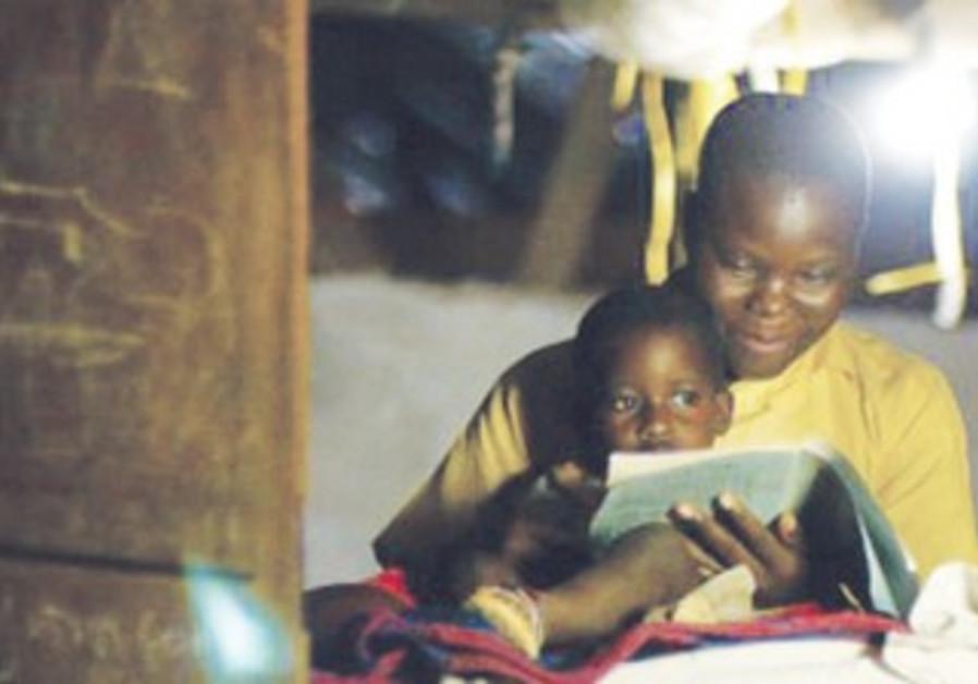 Kaliro Orphanage in Uganda