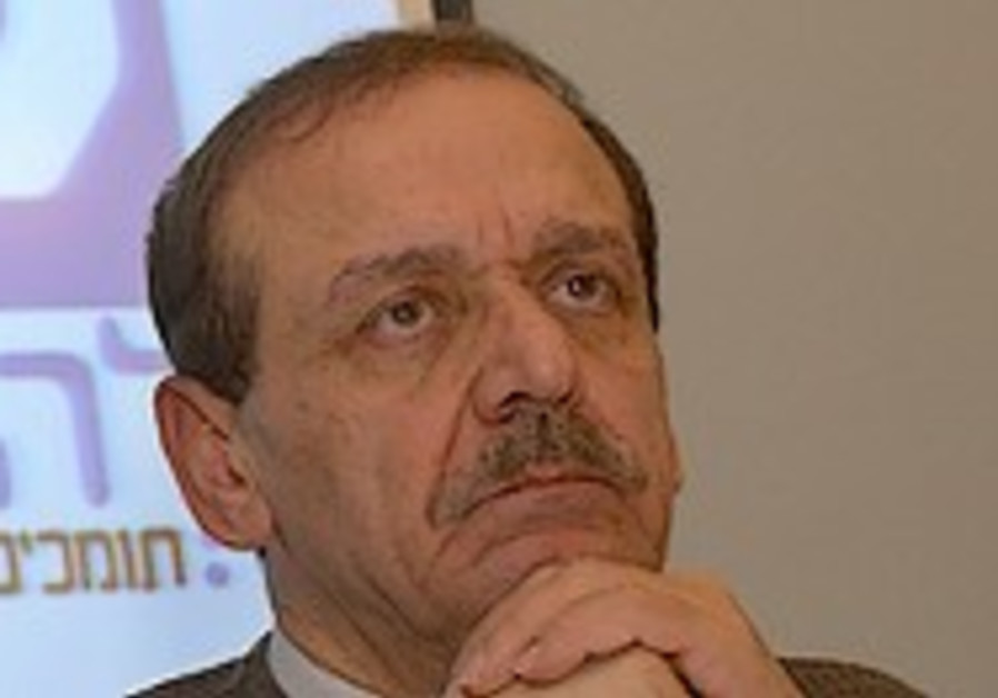 Abed Rabbo: Peace process may die if doesn't get boost