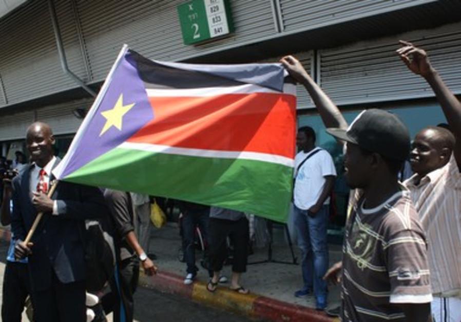 Sudan calls its Jews to return home - Diaspora - Jerusalem Post