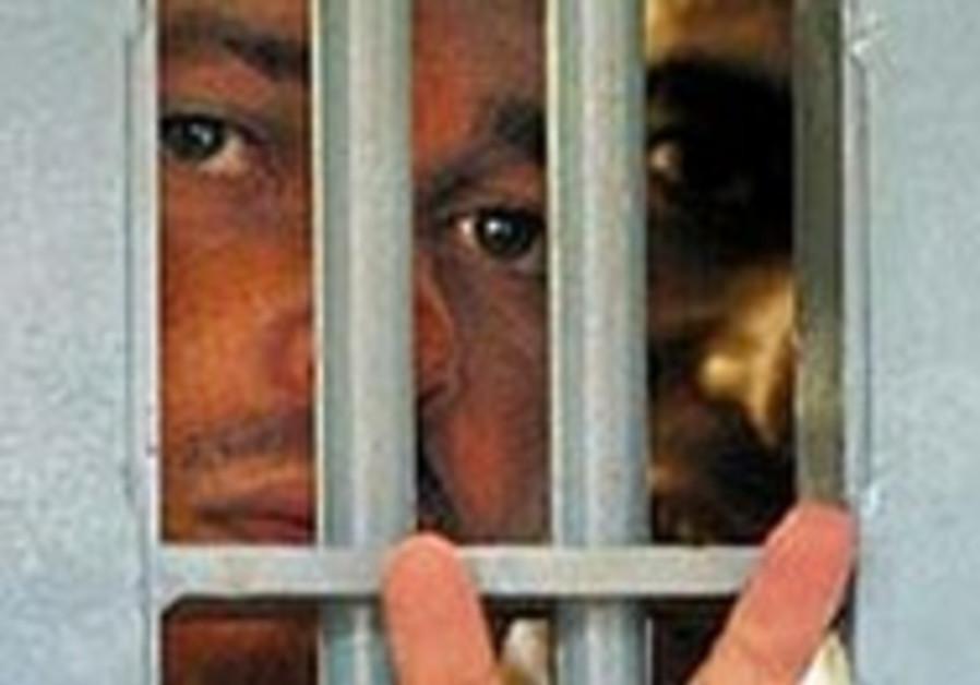 PA paying salaries to Hamas men in Israel's prisons