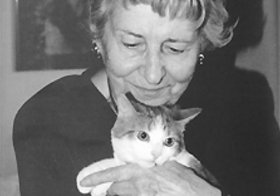 Holocaust survivors: Handle with care