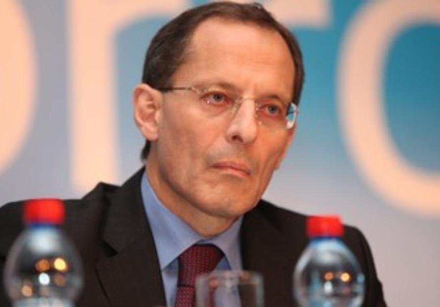 Eugene Kandel