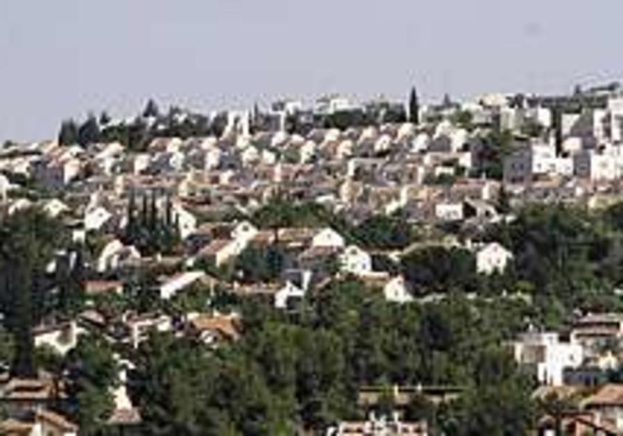 Ramot residents battle to keep 'J'lem's last open hill' green