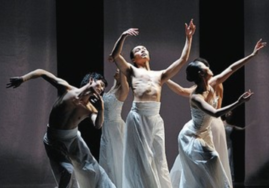 GUANGDONG'S 'Between Body and Soul.'