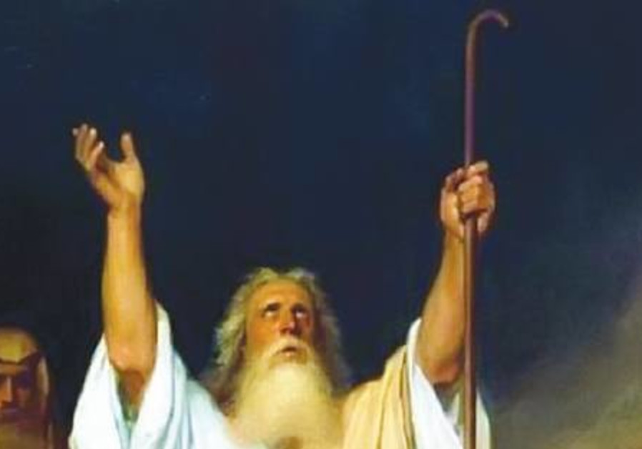 moses painting 521