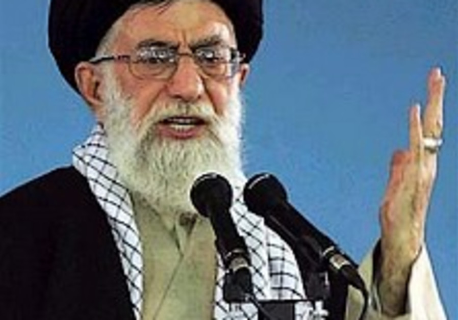 iran ayatollah khameini 298 ap