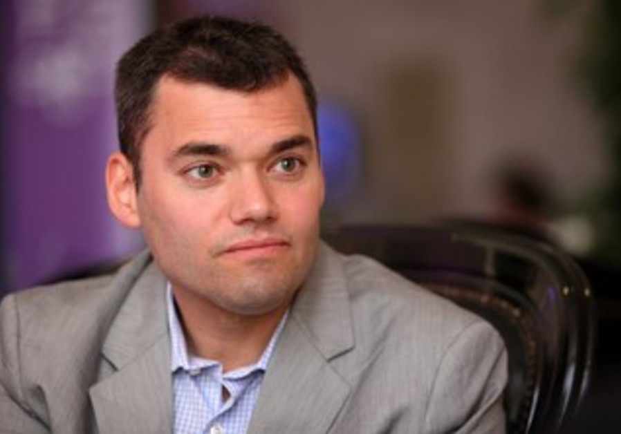 Netanyahu Calls Beinart's Detention A 'Mistake'
