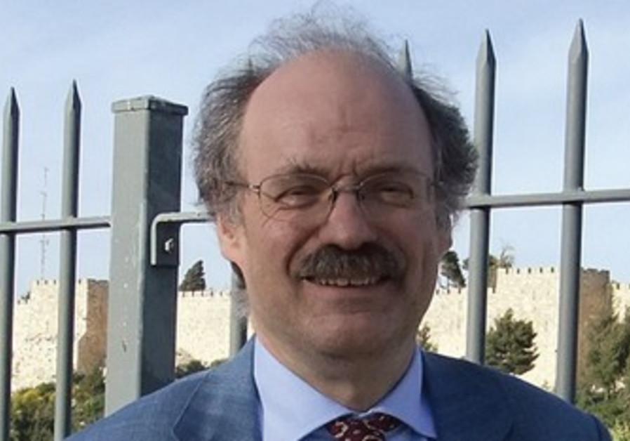 Prof. Sir. Mark Walport