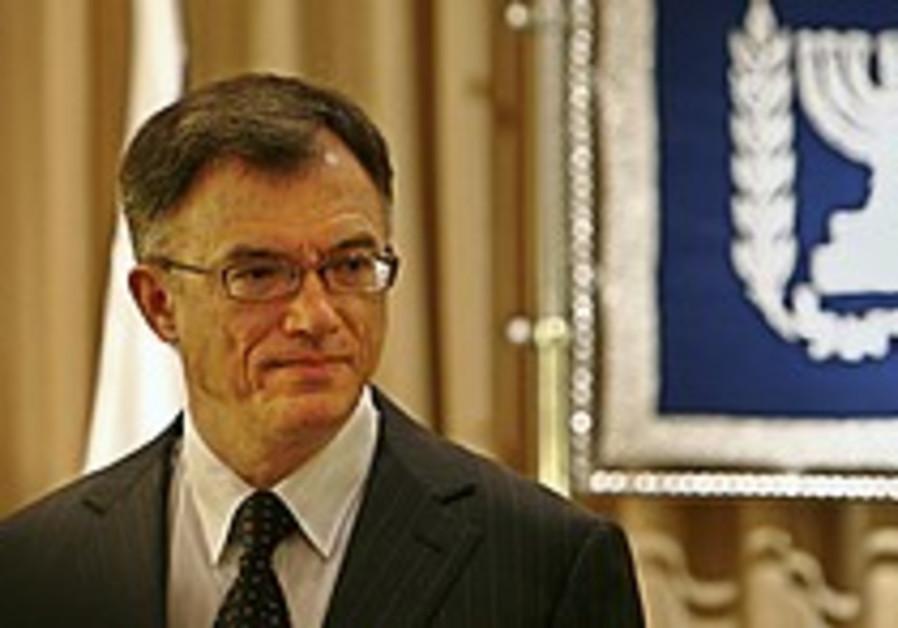 Lithuanian bill would help restore Jewish property