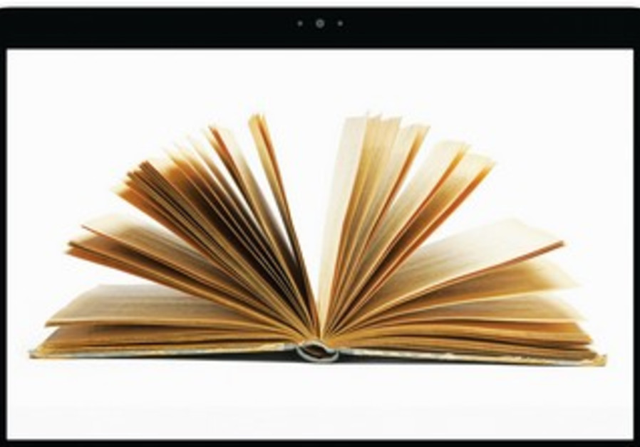 1 in 5 American adults read e- books