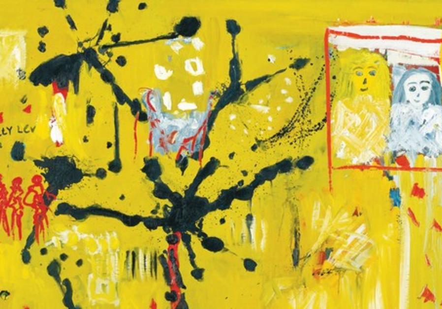 'At a Crossroads,' 2012