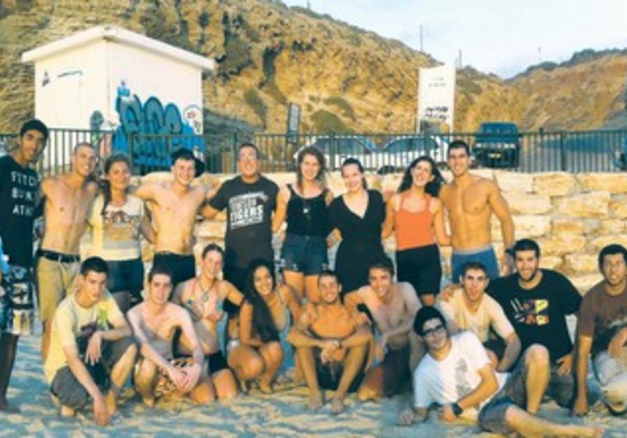 New immigrants set to enroll in pre-IDF program