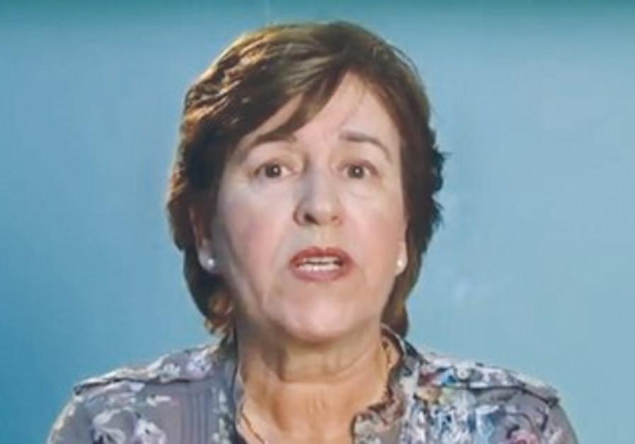 Ankie Spitzer