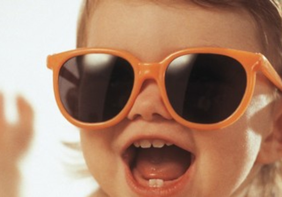 Sunglasses for kids