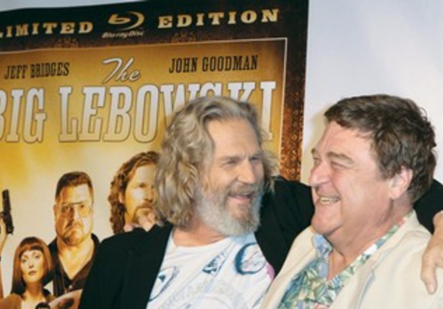 Release of Big Lubowski