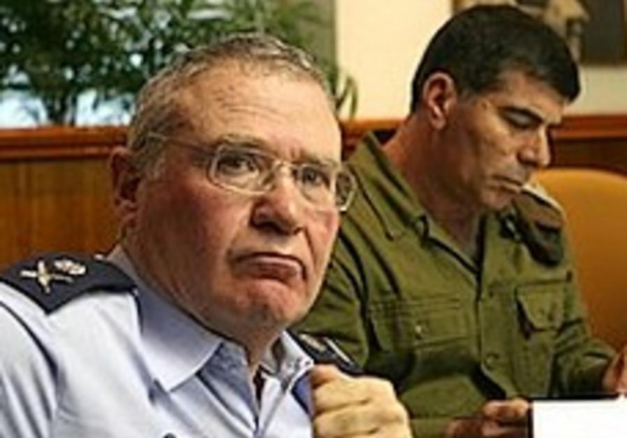Gen. Yadlin: Pressure from Gaza street spurred truce