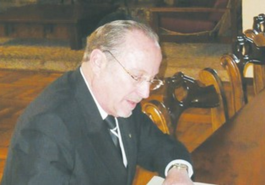 Rabbi Angel Kreiman